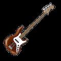 :bass: